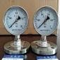 YN-150BF/MF隔膜压力表 316L 10MPa